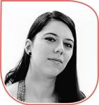 Stéphanie Sylvain, auteure de l'imaginaire SFFQ
