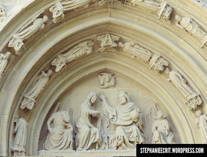 11 - Sur les traces du roi des ombres - Église