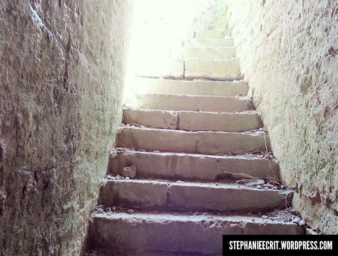 11 - Sur les traces du roi des ombres - Château de Tiebas
